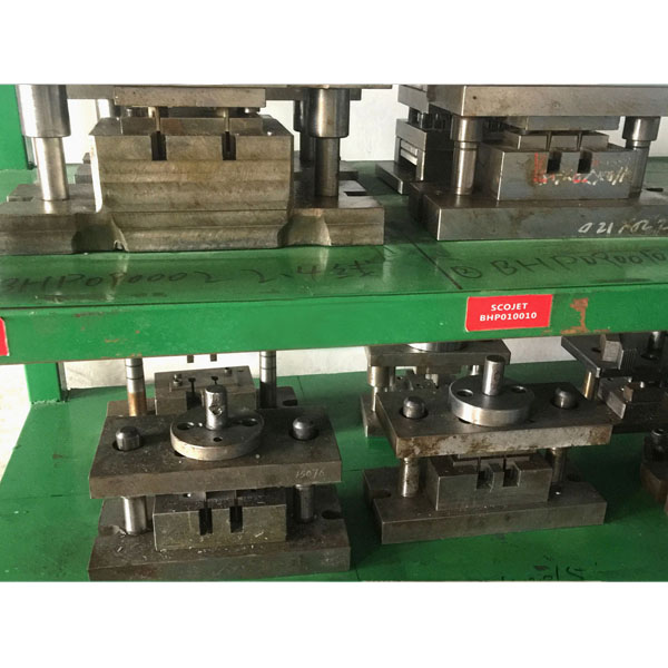 2017 High quality die casting mold 17 for belarus Factory