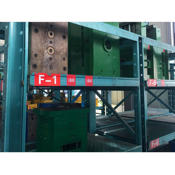 OEM Factory for Plastic mold Export to Irish