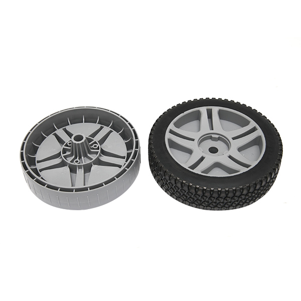 13 Years Manufacturer Lawn Mower Tire 1 Wholesale to Iraq Featured Image