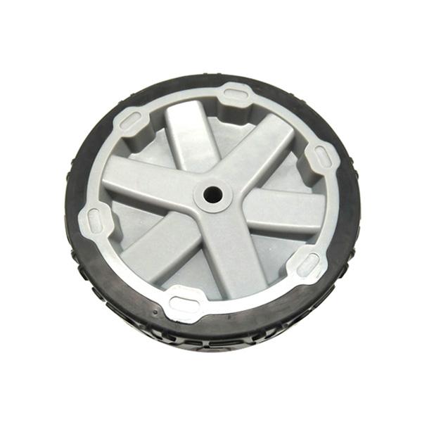 Best Price on  Overmold tires Export to Monaco
