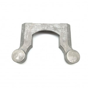 OEM Bracket Die Casting Parts from China Factory