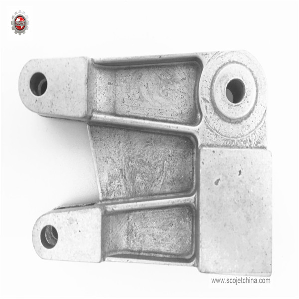 Aluminum die casting support for tile cutter Featured Image