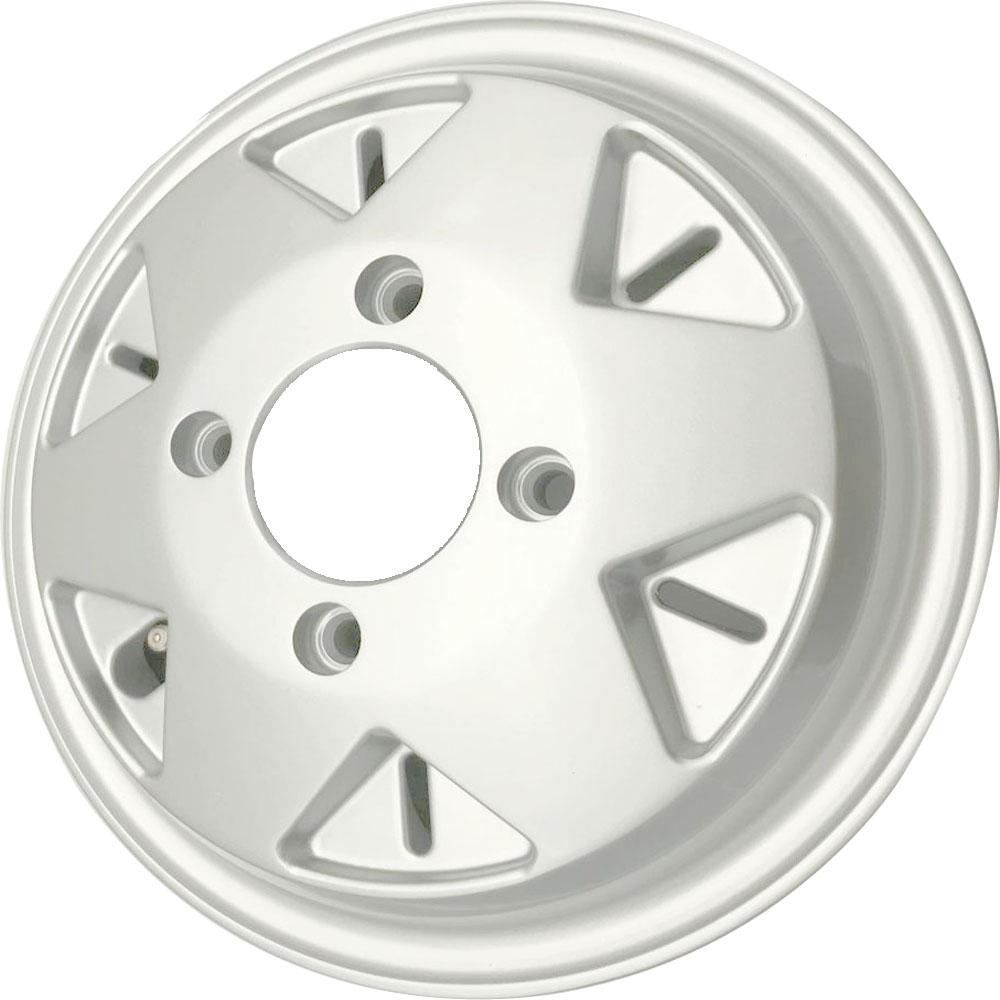 Aluminum wheel hub for casting Featured Image