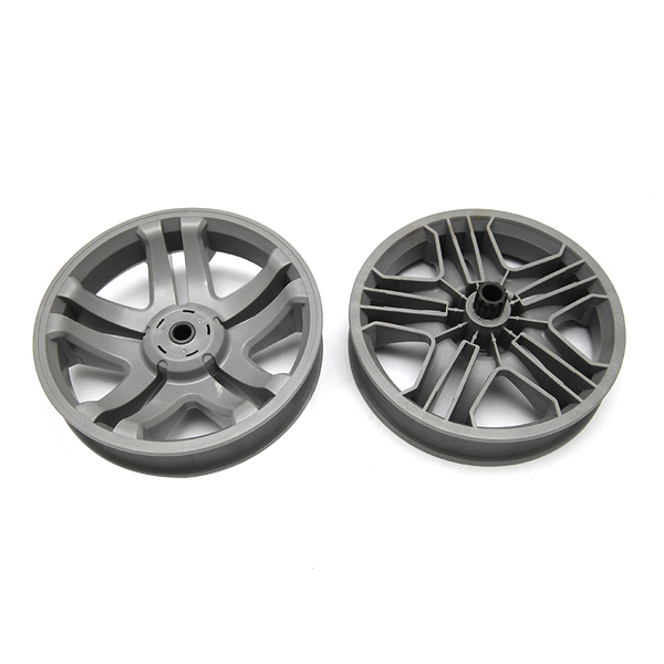 Top Suppliers Plastic wheel 1 for Guatemala Factory