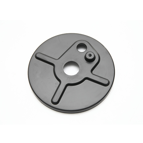 Discountable price INJECTION MOLDING – WHEEL COVERS to Czech Republic Factory